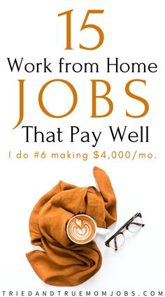 Earn Money From Home, Earn Money Online, Online Jobs, Way To Make Money, Legit Work From Home, Legitimate Work From Home, Work From Home Jobs, Work From Home Companies, Work From Home Opportunities