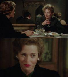 Julia, 1977 (dir. Fred Zinnemann).