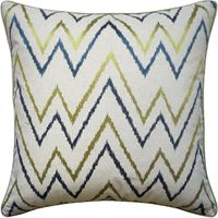 Levi Seagreen Decorative Pillow