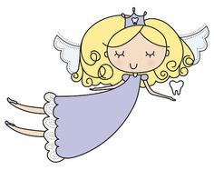 Tooth Fairy Letters for Kids