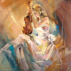 Music and beauty