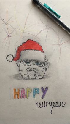 🎉🎉 is this on your foryou page? Bullet Journal Christmas, Bullet Journal Spread, Drawings, Happy, Art, Sketch, Ser Feliz, Kunst, Happiness