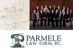 http://parmelelawfirm.com/about-us/attorneys/ - The attorney team at Parmele includes many of the top disability lawyers in Missouri. Although they operate locally in Joplin serving Carthage, Lamar, Nashville, Webb City, Carl Junction, Mt. Vernon, Neosho and Anderson, they are part of a large network and can draw on each other's knowledge for difficult cases.