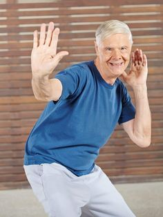 Study: Dancing seems more beneficial for aging than endurance exercise