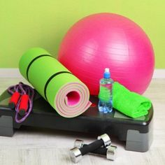 Fitness Accessories   Exercise Accessories