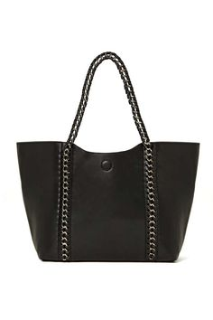 Off the Chain Tote | Shop Sale at Nasty Gal