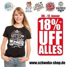 www.schwoba-shop.de  #shirt #pulli #hoodie #schwäbisch #schwaben #schwoba #württemberg #ländle
