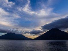 The Charge of Dwelling in San Marcos La Laguna, Lake Atitlan