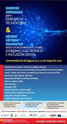 Detalle del Cartel del Congreso 'La Universidad del Siglo XXI'