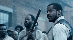 'The Birth of a Nation': Oscar Voters Debate If They're Going to See Nate Parker's Drama After Scandal