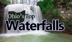 18 Photos Beautiful Photos of Waterfalls that are in Ohio. Serious Road Trip Material.