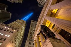 2014 Tribute In Light, New York City, NY Tribute In Light, Empire State Building, Opera House, New York City, Travel, Viajes, New York, Destinations, Traveling