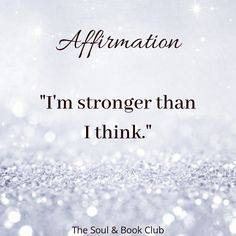 The Soul and Book Club ( Self Love Quotes, Great Quotes, Quotes To Live By, Me Quotes, Motivational Quotes, Inspirational Quotes, Positive Thoughts, Positive Quotes, Healing Words