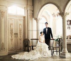 Korea Pre-Wedding Photoshoot - WeddingRitz.com » Phoebe's Korea pre-wedding photos (Retouched)