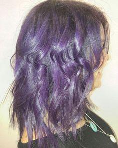 Matrix violet @alanas_hair