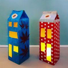 Paper Plate Crafts, Paper Crafts For Kids, Diy And Crafts, Arts And Crafts, Diy Projects For Kids, Diy For Kids, Craft Projects, Kids Lamps, Kids Room Art