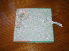 Flip Book (ÁLBUM) em Scrapbooking http://entreaslinhaseasagulhas.blogspot.pt/ Facebook: Entre as Linhas e as Agulhas