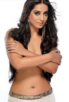 Bollywood actress Mahi Gill