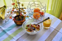 Our Special House: My Breakfasts in 2014