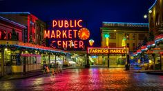 A Beginner's Guide to Pike Place Market