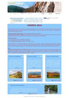 www.excursiimontane.ro