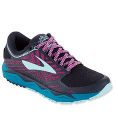 new concept 1fa55 34418 Womans Brooks Caldera Trail Running Shoes