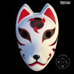 XPlayer Shop is selling anbu black ops mask. This mask is designed for the senior shinobi from the Uchiha clan in Anbu. Manga Naruto, Manga Anime, Character Creation, Character Art, Anbu Mask, Japanese Fox Mask, Naruto Merchandise, Kitsune Mask, Oriental Tattoo
