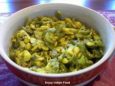 """Growing up, snake gourd or padwaL definitely did not fall in my """"favorites"""" category. The only reason I tolerated it was that the seeds wer..."""