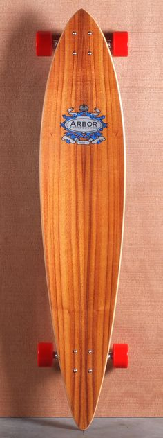 """Arbor timeless pin 46"""" koa, the search 4 the perfect one is over."""