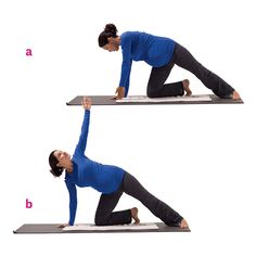 Pilates moves for pregnant mamas. Get pregnant with the help of an egg donor or surrogate mother. Visit wwww.omegafamilyglobal.com