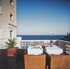 Hotel Hospes Maricel   Mallorca, Spain