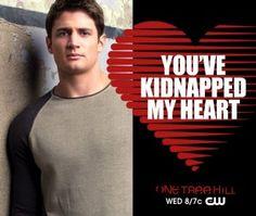 Happy Valentine's Day! Love, Nathan