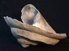 Shell | From a unique collection of still-life sculptures at https://www.1stdibs.com/art/sculptures/still-life-sculptures/