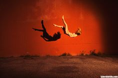 The Theatrical Photography Of Tyler Shields