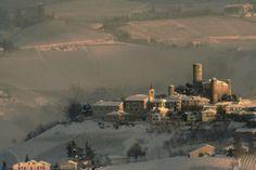 Cascina del Monastero, top agriturismo in Piemonte, dichtbij Alba, aan de voet van La Morra. Supergastvrij!
