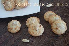 paste di mandorla, ricetta siciliana