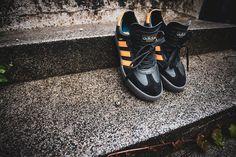 Adidas - Busenitz Vulc Samba