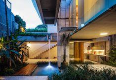 Galeria de Casa de fim de semana em São Paulo / spbr arquitetos - 14