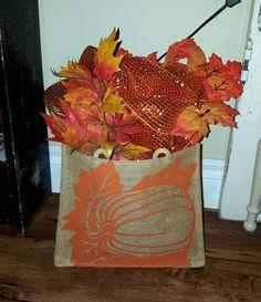 Fall Decor, Wreaths, Home Decor, Homemade Home Decor, Door Wreaths, Deco Mesh Wreaths, Garlands, Floral Arrangements, Decoration Home