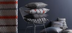 Margo Selby - Luxurious and Decorative Textiles