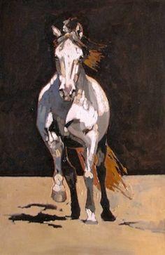 """"""" - Originals - All Artwork - Peggy Judy Horse Drawings, Animal Drawings, Horse Sketch, Horse Artwork, Fire Art, Cowboy Art, Animal Paintings, Horse Paintings, Equine Art"""