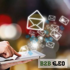 Shoot your mail at the perfect inbox - #Email #Verification #Service - B2B Leo. http://bit.ly/2oH0IXH