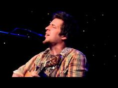 Lee DeWyze performs BEDROOM DOOR at the Triple Door in Seattle
