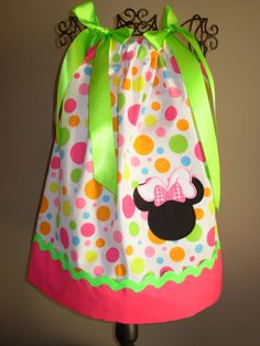 Minnie Mouse Easter Hoppin Down the BunnyTrail by STLGIRL on Etsy, $26.00
