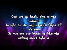 Can't Hold Us; Macklemore (lyrics)