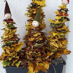 Mole, Gnomes, Autumn Leaves, Arts And Crafts, Instagram, Homeschool, September, Learning, Autumn