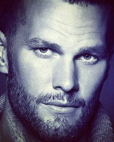 Tom Brady- The most handsome MAN of the WORLD