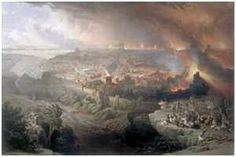 Los últimos días y la destrucción de Jerusalén