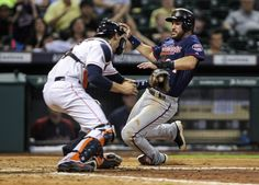 Houston Astros vs. Minnesota Twins MLB Pick, Odds, Prediction - 8/12/14