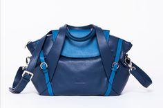 Enihorn Jimmie Bag Blue